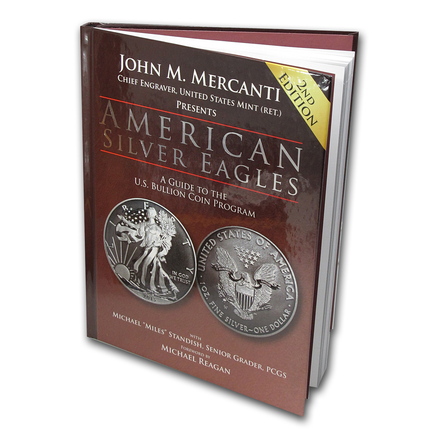 1986-2013 Silver American Eagle Set PF-70 NGC Registry Set